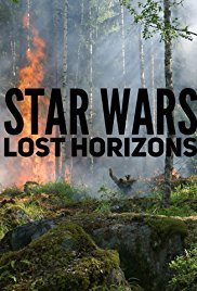 دانلود فیلم Star Wars: Lost Horizons 2018