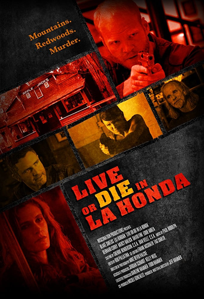 دانلود فیلم Live or Die in La Honda 2017