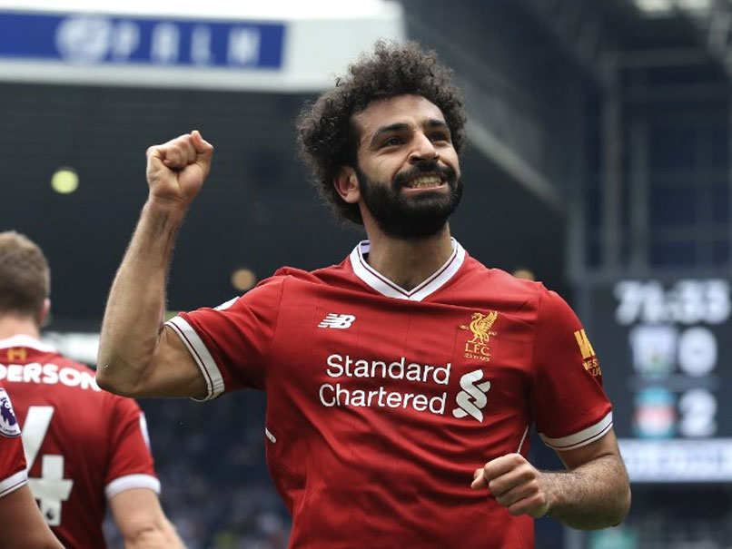 دانلود فیلم Mo Salah A Football Fairy Tale 2018